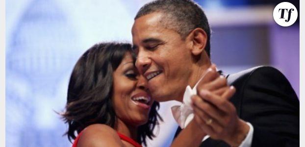 Couple Obama : la preuve d'amour de Barack à Michelle pour la Saint Valentin