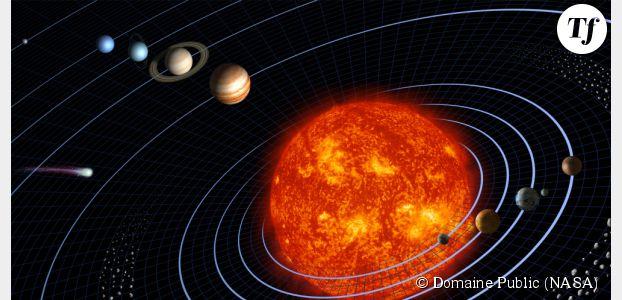 Les Américains seraient 26% à penser que le soleil tourne autour de la Terre