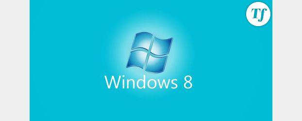 Windows 8 : le nouvel OS de Microsoft mise sur le tactile