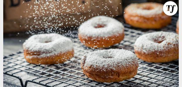 Craquez pour les beignets de Mardi Gras