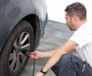Comment vérifier la pression de ses pneus ?