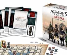 Assassin's Creed : bientôt un jeu de société