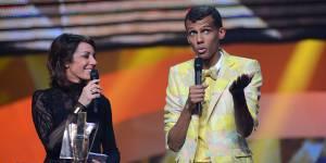 Victoires de la musique 2014 : Gilles Desangles répond aux critiques