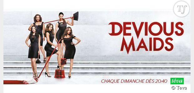 Devious Maids : la série de Marc Cherry aura une saison 2 (spoilers)