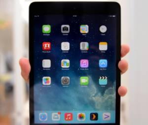 iPad Pro : pas de sortie avant 2015 ?