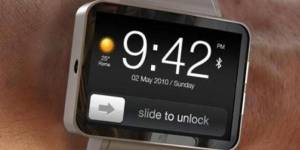 iWatch : Apple pourrait miser sur la santé