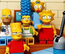 Les Simpson : un épisode prévu en Lego, la date de sortie annoncée