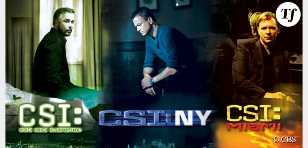 Les Experts : CBS planche sur une nouvelle série dérivée centrée sur Internet