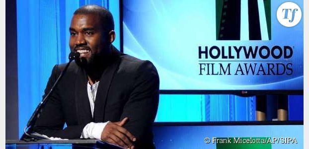 Kanye West : Bret Easton Ellis lui écrit un film