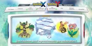 Pokemon X&Y sur 3DS : bientôt un DLC avec une nouvelle zone et un Pokemon légendaire?