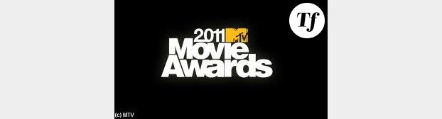 "MTV Movie Awards : tous mordus de Robert Pattinson et Kristen Stewart de ""Twilight"""