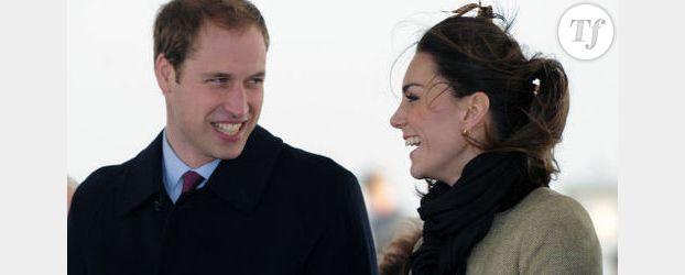 Kate et William emménagent chez Diana