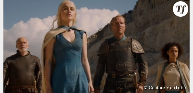 Game of Thrones : une version audio du livre bientôt disponible