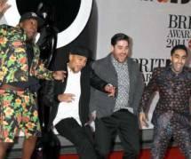 Brit Awards 2014 : la liste des gagnants