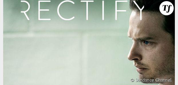 Rectify : la série bientôt diffusée sur Arte