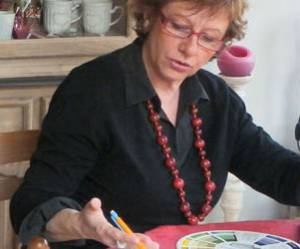 Christine Cebron, home stager certifiée