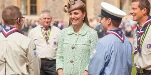 Kate Middleton enceinte d'une petite fille : la rumeur se confirme