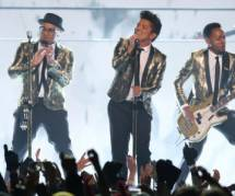 Super Bowl 2014 : Bruno Mars n'a rien touché pour sa prestation