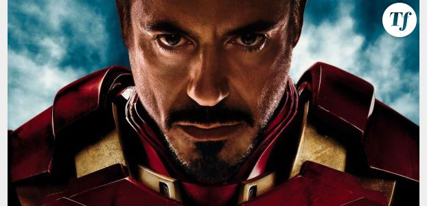 Iron Man 4: Robert Downey Jr. veut rester Tony Stark