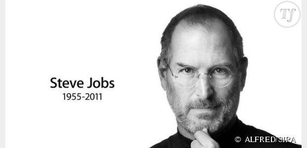 Steve Jobs immortalisé sur un timbre-poste américain