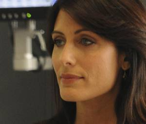 "Lisa Edelstein (Dr House) dans la série ""Girlfriends' Guide to Divorce"""