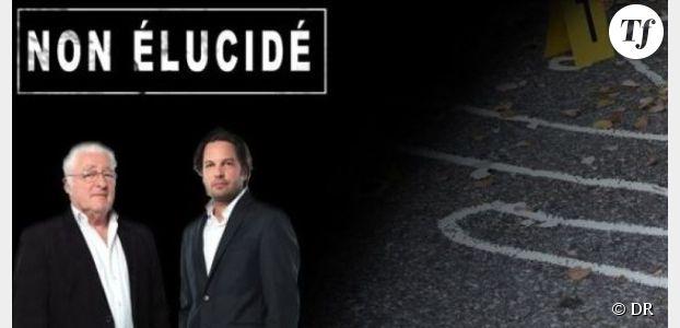 Non élucidé : Arnaud Poivre d'Arvor et le meurtre d'Eric Calers sur France 2 Replay