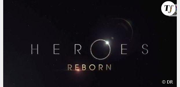 Heroes Reborn : le retour de la série culte sur NBC