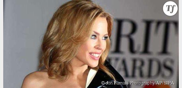 """The Voice"" : Kylie Minogue envisage d'adopter"