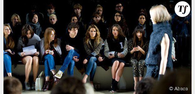Fashion Week : mais qui sont ces gens assis sur le front row ?