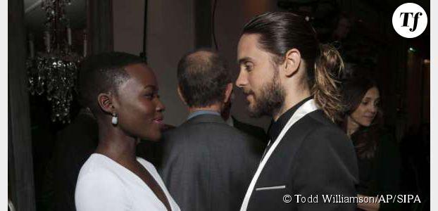 Lupita Nyong'o n'est pas en couple avec Jared Leto