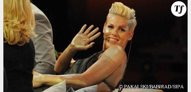 Oscars 2014 : Pink chantera en direct