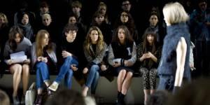 Fashion Week 2014 prêt-à-porter Paris : suivez les défilés sur Internet