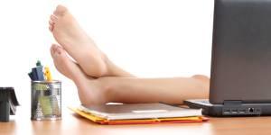 5 bonnes raisons de faire la sieste au bureau