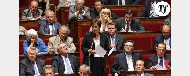 Sexisme : polémique sur le port de la jupe à l'Assemblée