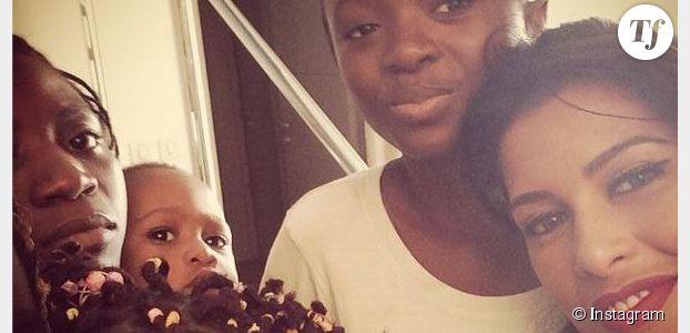Ayem Nour : sa nouvelle vie au Gabon