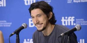 Star Wars 7 : Adam Driver au casting pour jouer le méchant ?