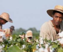 """""""12 Years a Slave"""" étudié dans les écoles américaines"""
