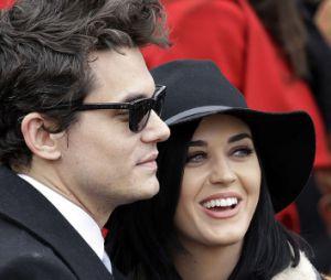 Katy Perry est à nouveau célibataire