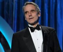 César 2014 : Jeremy Irons remettra le César de la Meilleure actrice