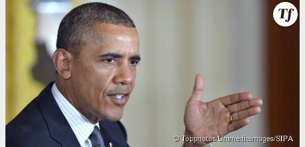 Barack Obama : Je ne pense pas que fumer du cannabis