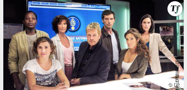 Section de recherches : une saison 8 qui démarre fort sur TF1 Replay