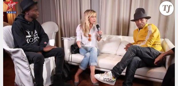Touche pas à mon poste : Hanouna critique Enora Malagré pour son interview de Pharrell Williams