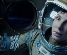 Gravity : Sandra Bullock va toucher 70 millions de dollars pour le film chouchou des Oscars
