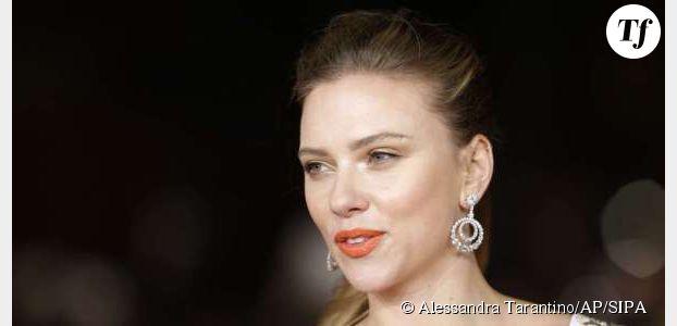 Scarlett Johansson mérite-t-elle un César d'honneur ?
