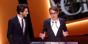 Césars 2014: qui est vraiment Pierre Niney ? (vidéos)
