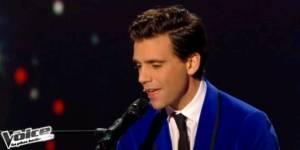 The Voice 2014 : revoir la battle incroyable entre Spleen et Pierre - vidéo