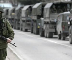 Ukraine: Obama somme Poutine de renoncer à l'invasion
