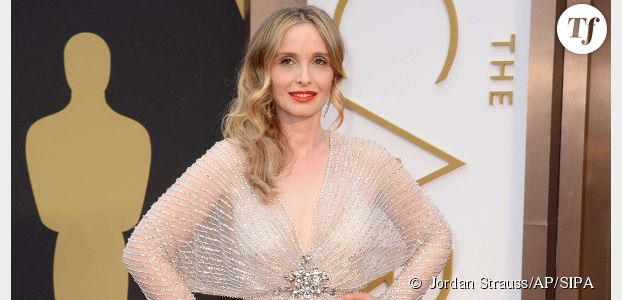 Oscars 2014 : Julie Delpy est en colère contre Hollywood