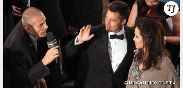 Oscars 2014 : la grosse colère de Laurent Weil contre les Daft Punk