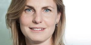 Marguerite Bérard-Andrieu (BPCE) prend la première place du classement Choiseul 40